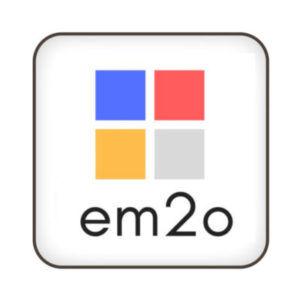 Maconnerie EM2O