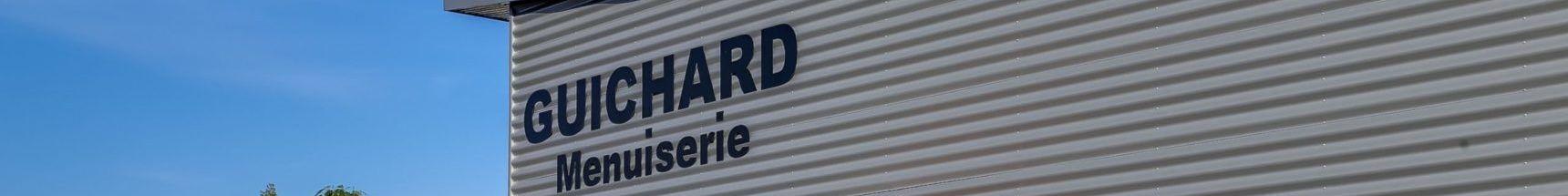 Guichard Agencement-Charpente-Ossature bois