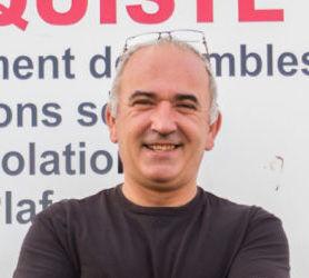 Carreleur-Plaquiste-Salle-de-bain Franck BEGON à Lorient